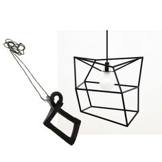 Our cube pendant is inspired by twisted shapes  creating a unique and minimal shape. Available in silver and black, get it on http://www.industrial-jewellery.com/#!product-page/c1p9b/a04d5f2c-a766-3d9e-3324-426b8610278f