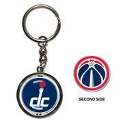 #AdoreWe #NBAStore.com - #NBAStore.com Washington Wizards Spinner Key Ring - AdoreWe.com