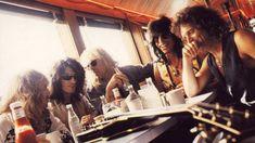 Aerosmith images Aerosmith - 1973 HD wallpaper and background photos ...