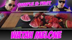 Disasta Watah Melon Kevin Macleod, Watermelon, Mens Sunglasses, Simple, Kitchen, Cooking, Kitchens, Men's Sunglasses, Cuisine