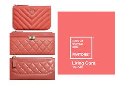 e67d579c8a92  BAGAHOLICBOY SHOPS  Shop Pantone s Colour Of The Year At Chanel
