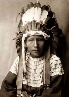 Cheyenne-Kind