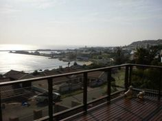 Stunning Home in Mossel Bay  Beautiful home with breathtaking views. 4 Garages, totally fenced, fireplace.  WEB REF: 2620368 #house #property #mosselbay
