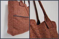 De Zuster Van: Bags.  Bijvoorbeeld.