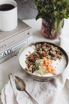 Terroir Breakfast Cereals by PRANA | Oatbox