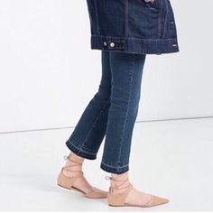 """Zara D'ORSAY Mesh Shoes Zara mesh D'Orsay shoes. 100% polyester upper. Sand color. Measures approx. 11"""" in length. Size 40 in Zara size. Comes in dust bag. No box. Please know what size you wear in Zara shoes. Zara Shoes Flats & Loafers"""