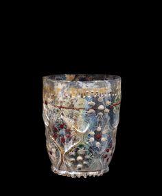 Beaker, Italy, Venice, DATE 1475-1499