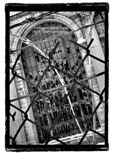 Detroit Photographer Jeff White - Photos of Detroit Buildings and ...