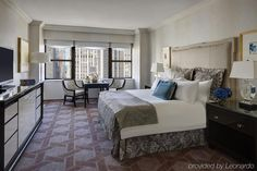 Elegance, comfort and luxury await in each of the Midtown hotel rooms at Lotte New York Palace. Manhattan Hotels, Nyc Hotels, New York Hotels, Hotel Deals, Palace Hotel, Decoration, Furniture, Travel Usa, Wall Art