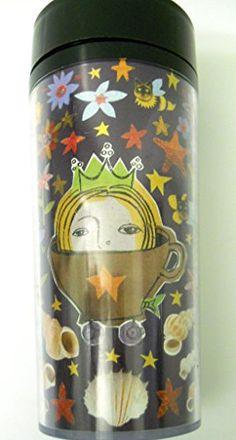 Starbucks 1998 Yum Travel Coffee Mug Cats Princess Flower... https://www.amazon.com/dp/B06W2H81M6/ref=cm_sw_r_pi_dp_x_WmGNybQ5ANHA5
