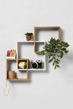 25 Marvelous Wall Racks Ideas For Living Room Will Fascinate You    Architecture U0026 Design Part 33