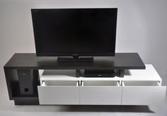 Mueble De Tv Moderno Muebles Living Modulares Mla F 4093038972