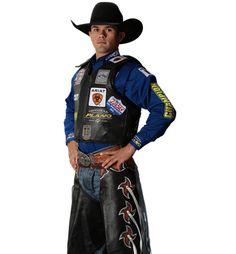 Professional Bull Riders - Kaique Pacheco Pinterest: sierrahkeener
