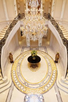 Beautiful ~Live The Good Life - All about Luxury Lifestyle