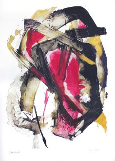 Organic Form, Art History, Artist, Painting, Kunst, Abstract, Artists, Painting Art, Paintings