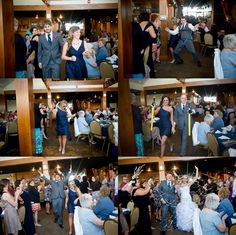 Mountain Valley Golf Course Wedding Reception