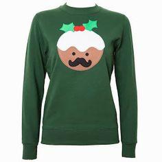 Moda y Ropa de Mujer  Hermosas chompas de mujer para esta Navidad ca5764105f21