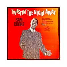 Sam Cooke Album Art now featured on Fab.