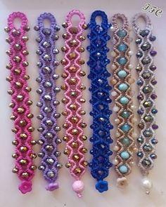 #handmade #handmadebracelet #handmadejewellery #handmadejewelry #macramebracelet #macrame #bracelet #bracelets #jwellery #jewelery #κοσμημα #κοσμηματα #χειροποίητα #βραχιόλι #βραχιόλια #μακραμέ