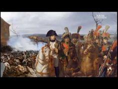 (27) Les Rois de France - Napoléon Ier, campagnes et exil