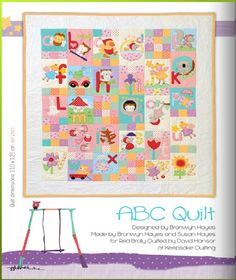 Quiltmania Magazine Competition Winners! - Red Brolly