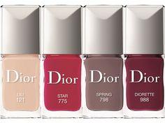 nail Fall 2014 Dior