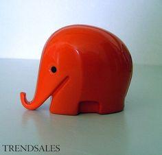Colani - elefant