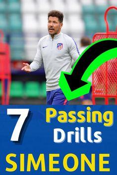 Football Coaching Drills, Soccer Training Drills, Soccer Workouts, Soccer Drills, Agility Training, Sports Training, Passing Drills, Football Is Life, Liverpool Fc