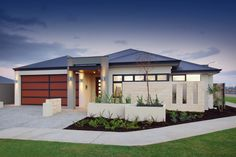 The Altona - The Altona offers you and your family a smart, stylish space to call home.