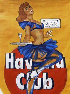 cuban art posters | Cuban Paintings, Havana, Cuba, West Indies, Central America Posters ...