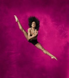 alvin ailey dancers | oh to see them perform