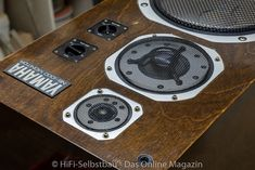 Hifi Audio, Speakers, Yamaha, Modern, Vacuums, Home Appliances, Cool Stuff, House, Vintage