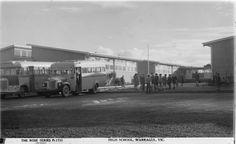 High School, Warragul, Vic. Rose Stereograph Co. Rose Stereograph Co.  1 postcard : gelatin silver ; 9 x 14 cm.  http://handle.slv.vic.gov.au/10381/63490