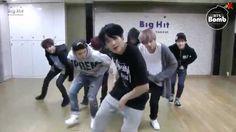 방탄소년단-BTS- '호르몬전쟁' dance performance (Real WAR ver.) can not express my love for them enough