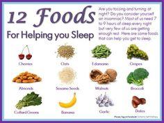 Food does help in sleep!! ;) #KwaalityForever