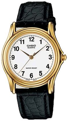Casio General Men's Watches Strap Fashion MTP-1096Q-7B - WW * Be sure to check out this awesome product.