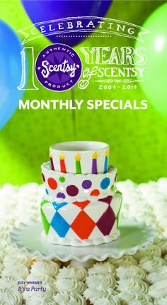 #scentsy July warmer https://savvysmith.scentsy.us