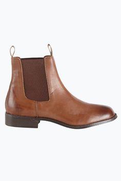 Ellos Shoes Chelsea-boots