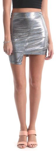 #PacSun                   #Skirt                    #Rehab #Space #Invader #Skirt #PacSun.com           Rehab Space Invader Skirt at PacSun.com                                       http://www.seapai.com/product.aspx?PID=1184887