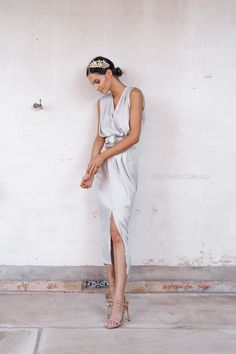 Chic Bridesmaid dresses for the Modern Wedding! Shop full range at esther.com.au x