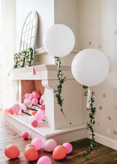 Rachel Parcell's Daughter's Birthday Party - Ideas and Inspiration | InStyle.com