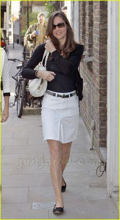 Kate Middleton Gets Holla'd At
