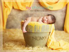 The cutest photoshoot ideas for Newborns