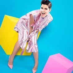 Nos encanta el nuevo look de @nellyfurtado!  La recuerdas?   #Music #FreshRevista #nellyfurtado