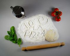 rimPIZZAmose by LUTHER DSGN : Creative Digital Network , via Behance