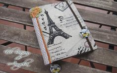 Un poco de inspiración para elaborar un diario de viaje