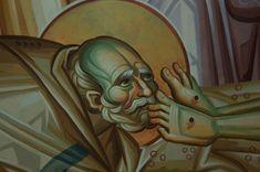 Iconographer Dimitris Maniatis – icoana Byzantine Icons, Byzantine Art, Orthodox Icons, Vignettes, My Arts, Princess Zelda, Painting, Fictional Characters, Painting Art