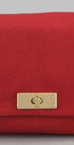 Znalezione obrazy dla zapytania Red Nahis Bag malene birger