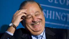 """MadalBo: """"Carlos Slim asume un doble rol: el de financiador..."""