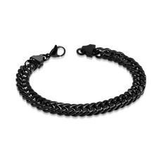 Lahjaksi miehelle - Julian Korulipas verkkokauppa | Korut ja laukut netistä Pendants, Chain, Bracelets, Black, Jewelry, Bangles, Jewellery Making, Black People, Jewels